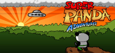 免费获取游戏 Super Panda Adventures[Windows]