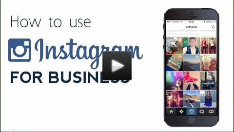 "udemy.com 免费课程 How to Use Instagram for Business丨""反""斗限免"