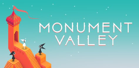 Monument Valley – 纪念碑谷[Android]丨反斗限免