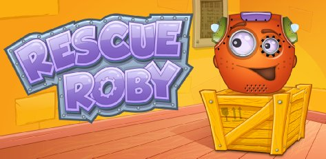 Rescue Roby - 拯救罗比[Android]丨反斗限免