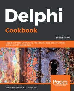 免费获取电子书 Delphi Cookbook - Third Edition[$25.19→0]