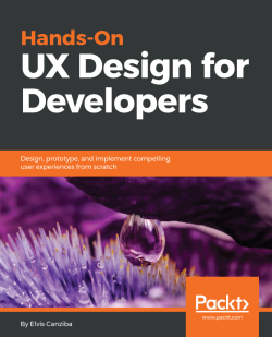 免费获取电子书 Hands-On UX Design for Developers[$31.99→0]