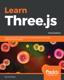 免费获取电子书 Learn Three.js - Third Edition[$35.99→0]