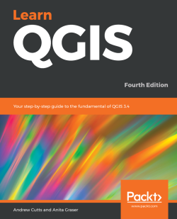 免费获取电子书 Learn QGIS - Fourth Edition[$28.79→0]