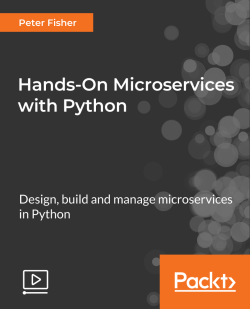 免费获取电子书视频课程 Hands-On Microservices with Python[$25→0]