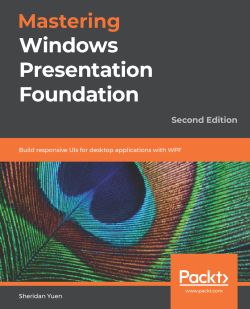 免费获取电子书 Mastering Windows Presentation Foundation - Second Edition[$34.99→0]