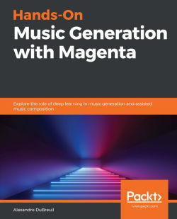免费获取电子书 Hands-On Music Generation with Magenta[$25.19→0]