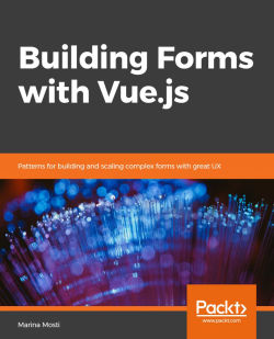 免费获取电子书 Building Forms with Vue.js[$24.99→0]