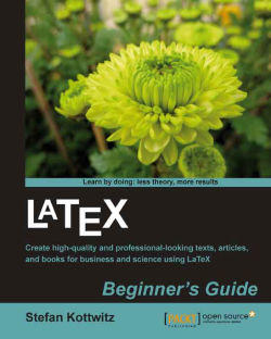 免费获取电子书 LaTeX Beginner's Guide[$26.99→0]