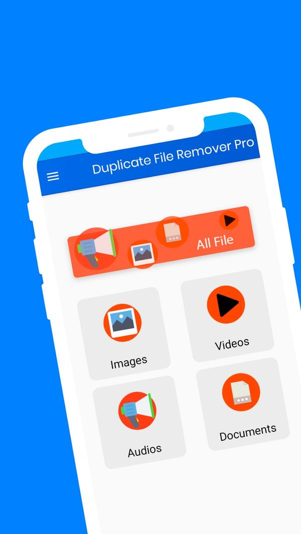 90X Duplicate File Remover Pro - 重复文件移除工具[Android][$9.99→0]