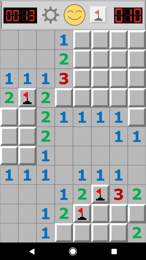 Minesweeper Pro - 扫雷游戏[Android][$1.49→0]