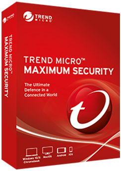 免费获取半年 Trend Micro Maximum Security[Windows、macOS]